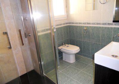Baño privado de habitación principal