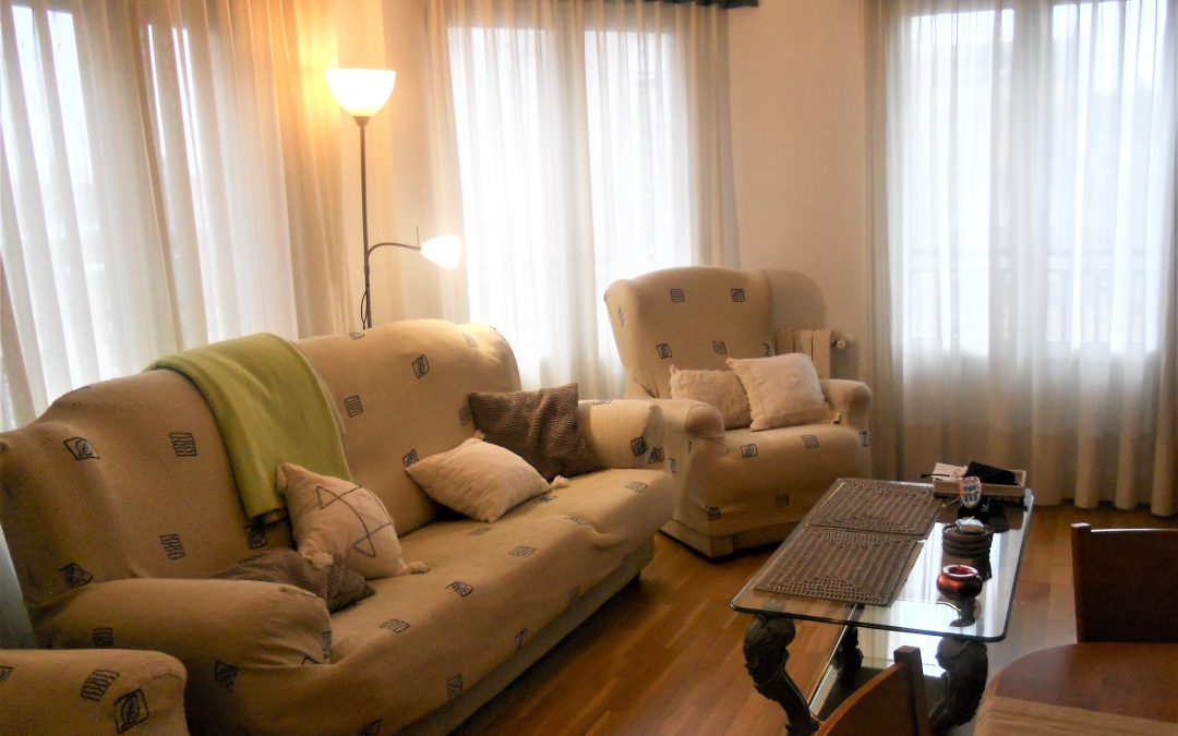 Apartamento – en zona Aguas Férreas en Lugo