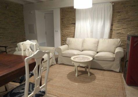Moderna casa – Paseo del Río en Lugo