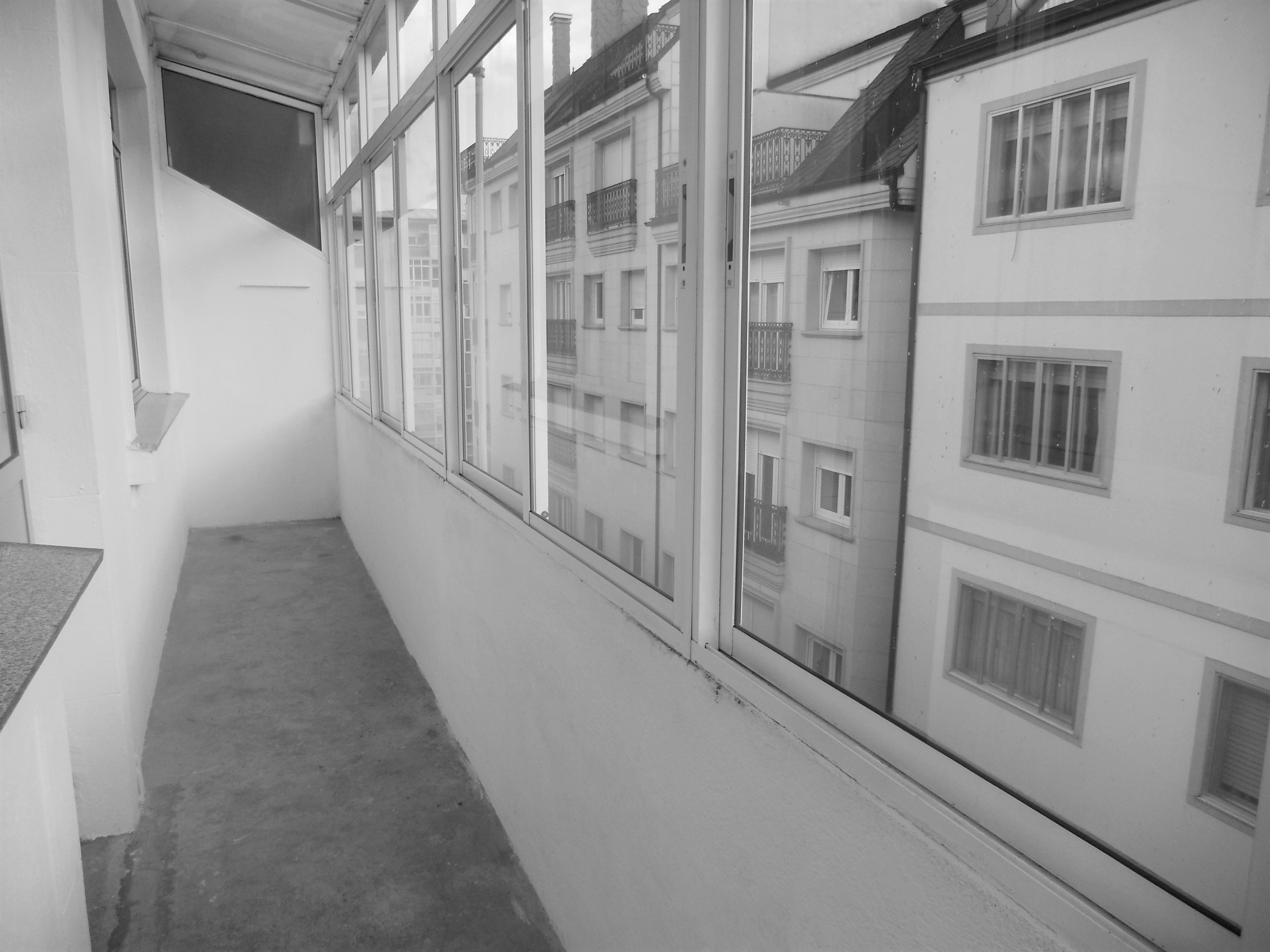 piso en zona norte de lugo la mejor inmobiliaria en