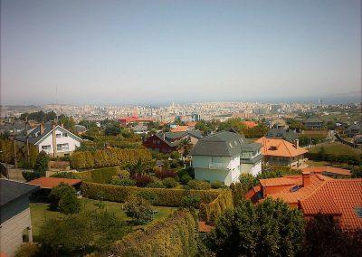 Vistas ciudad herculina