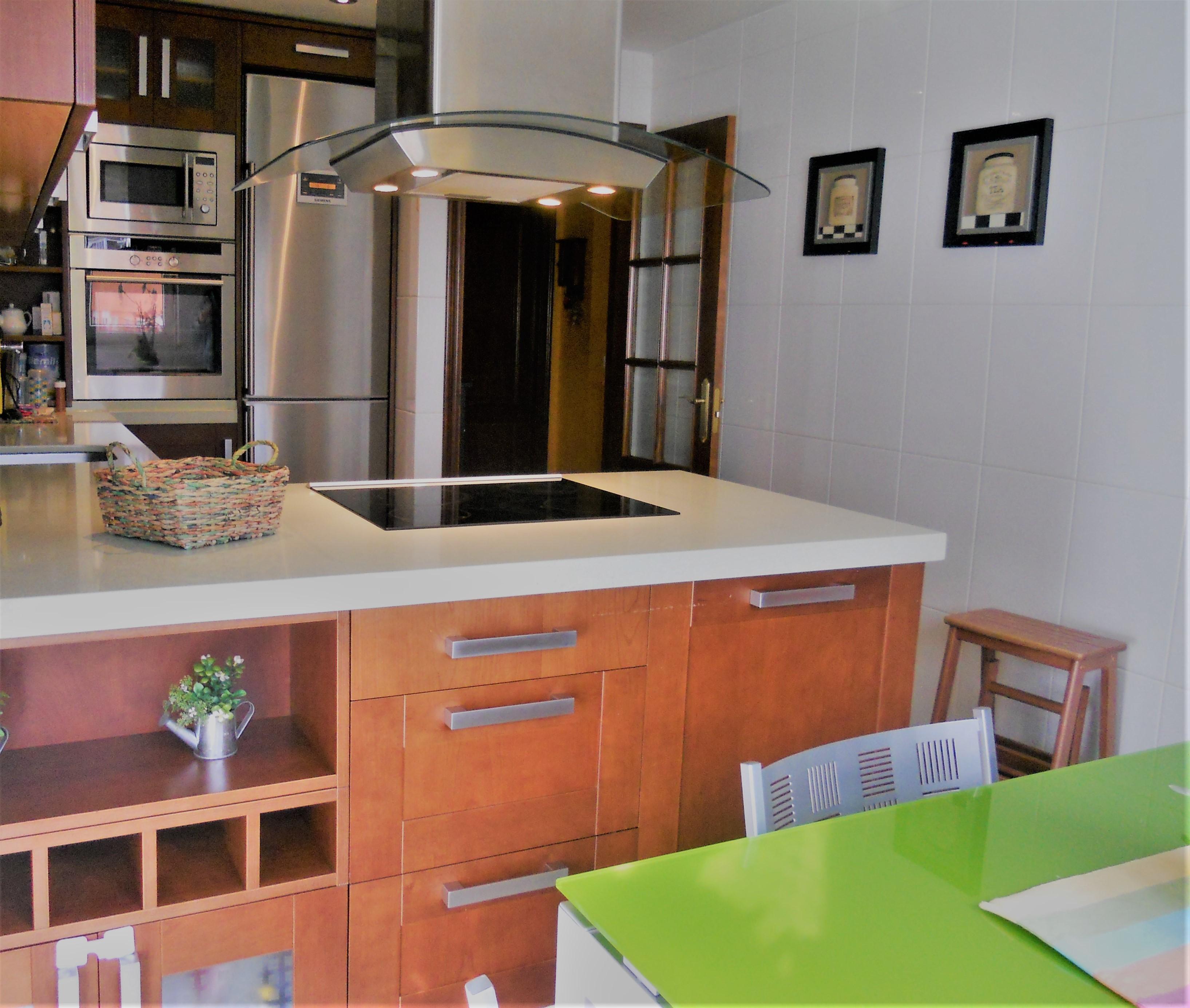 Cocina 2 la mejor inmobiliaria en galicia lugo coru a ourense pontevedra - Cocinas ourense ...