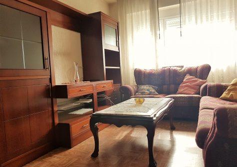 Piso tres habitaciones – en zona norte de Lugo