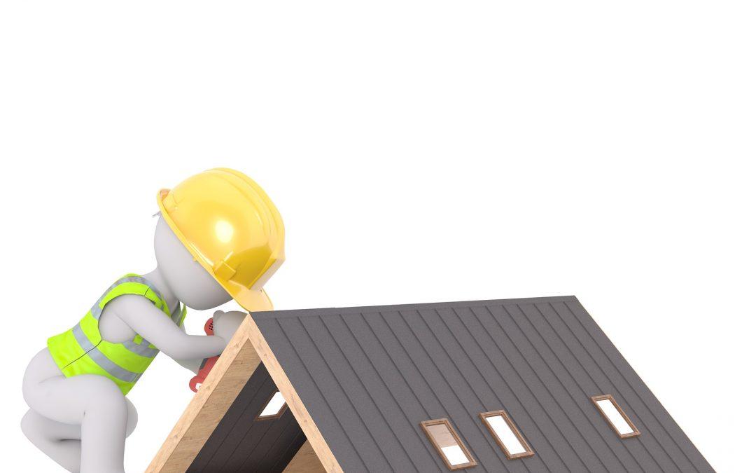 ¿En qué consiste la labor de los arquitectos?