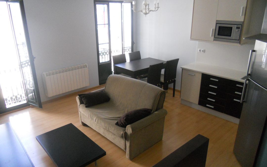 Apartamento – en centro de Lugo