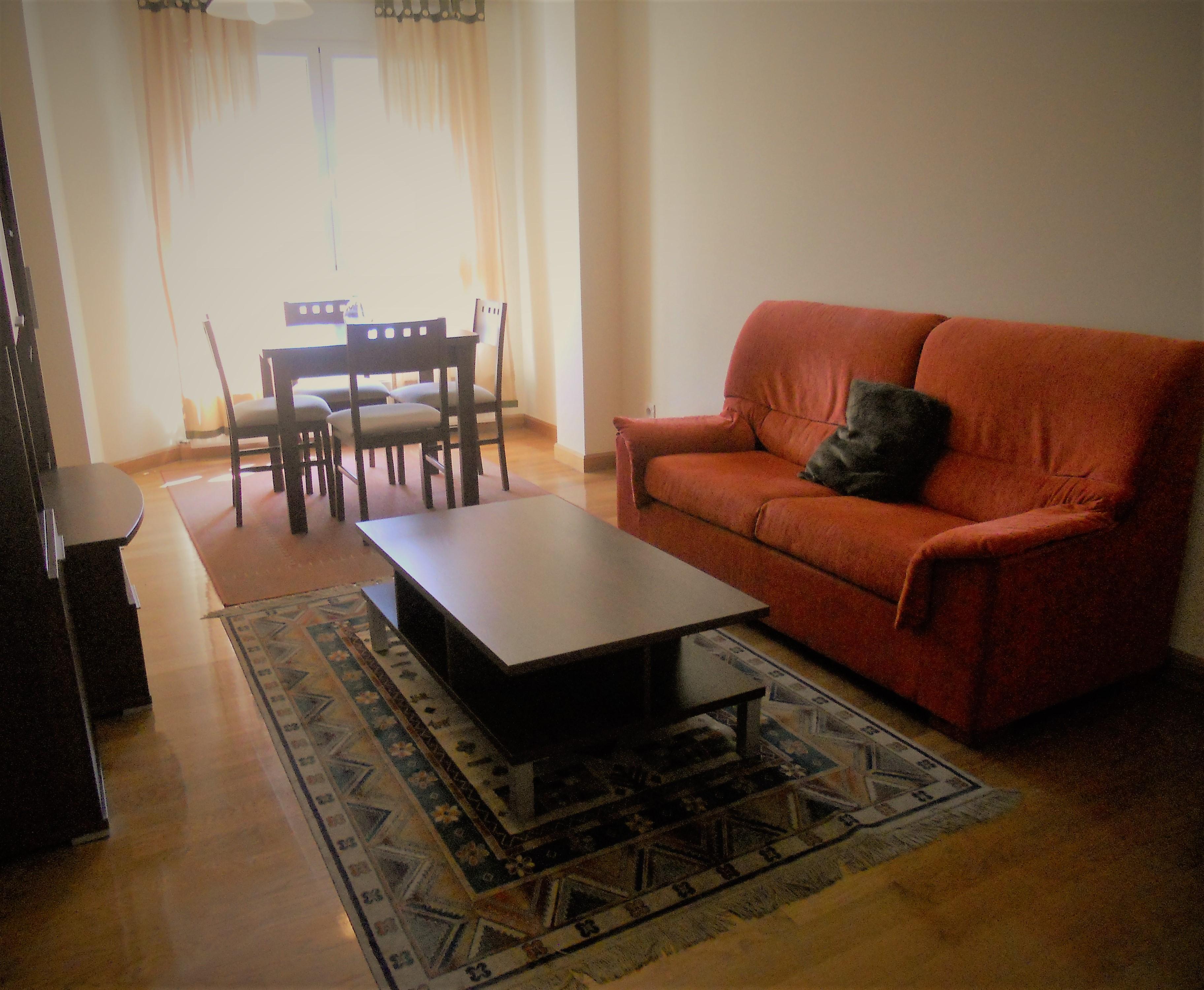 Apartamento – a dos minutos del centro de Lugo
