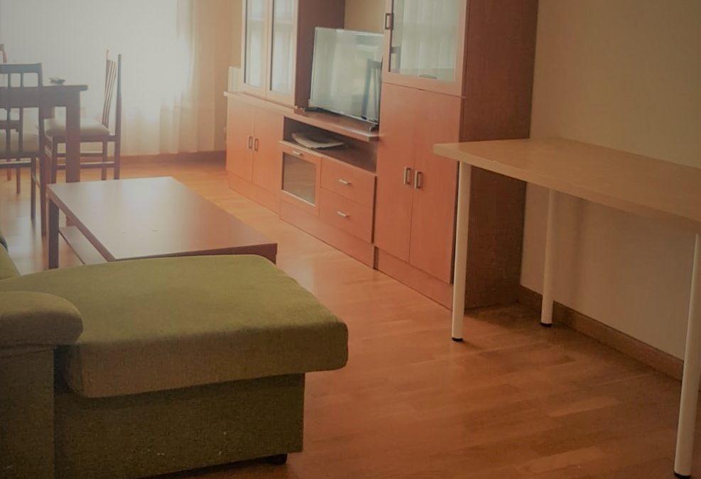 Apartamento moderno – en zona sur de Lugo