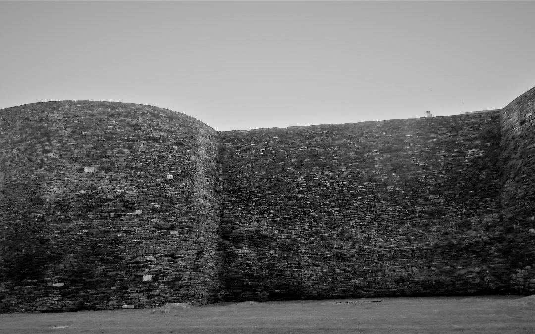 Piso para reformar – en Ronda da Muralla en Lugo