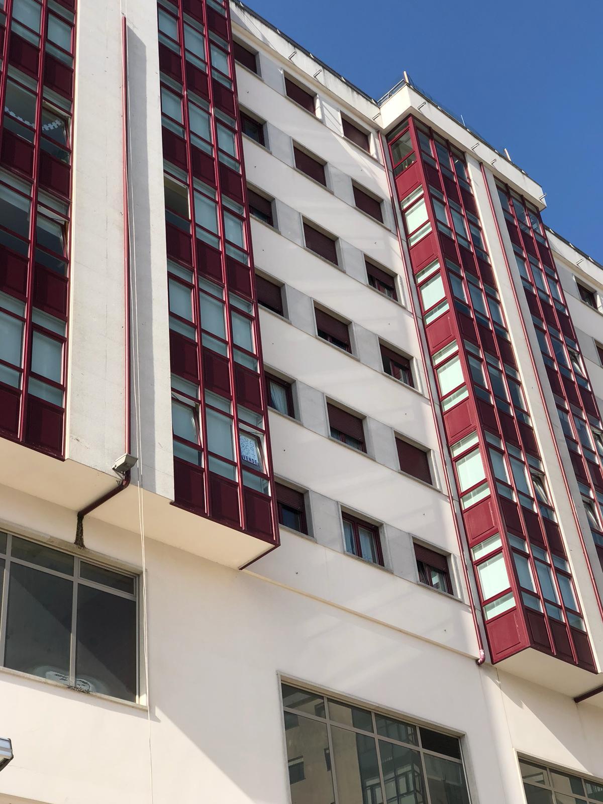 Apartamento amueblado moderno – en calle Primavera