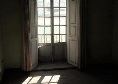 Grandes ventanales