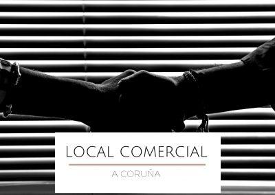 Local Comercial A Coruña
