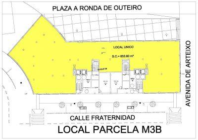 Plano Local
