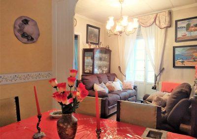 Habitación italiana