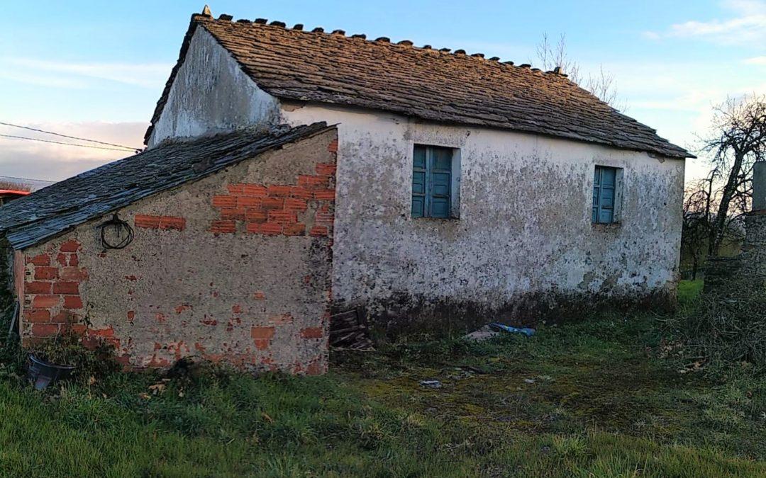 Casa para reformar – en O Picato en Lugo
