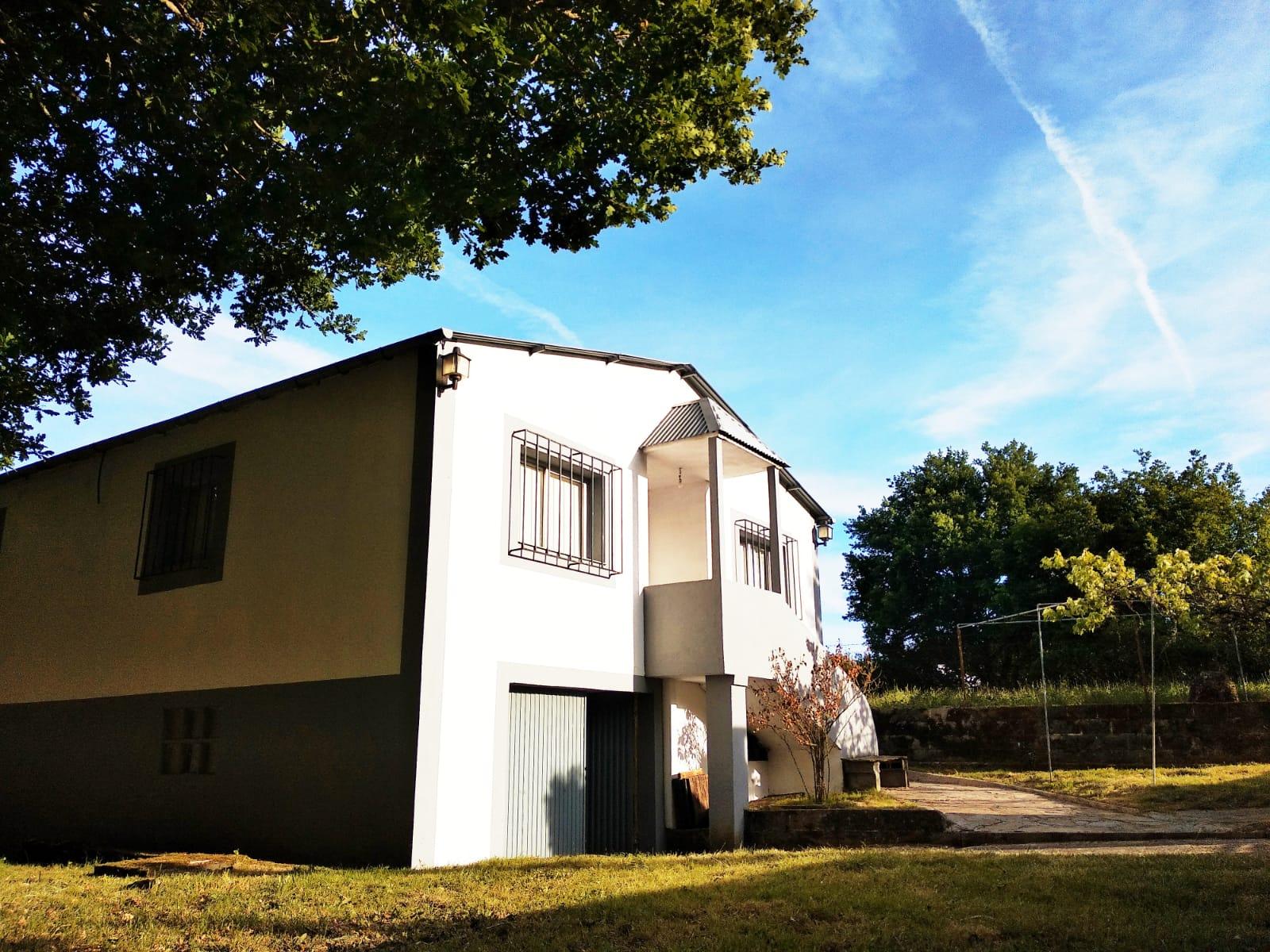 Casa en venta – en O Corgo