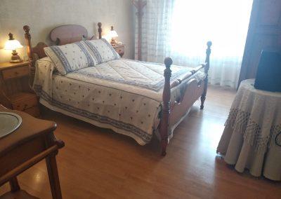 Habitación suite, con baño privado