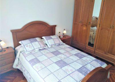Habitación suite con baño privado