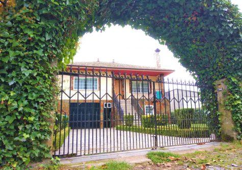 Casa independiente amueblada – en Rábade