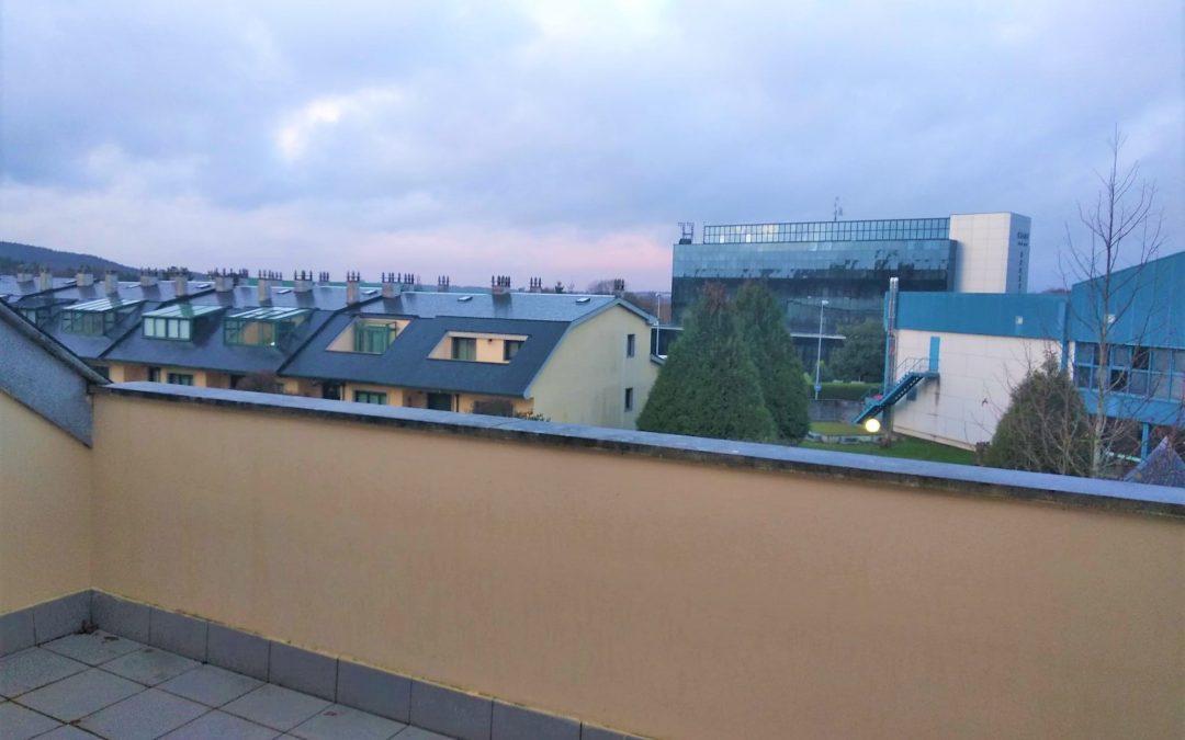 Adosado – en urbanización Bellavista (Lugo)