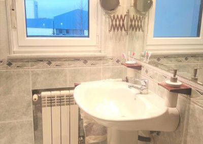 baño suite planta alta