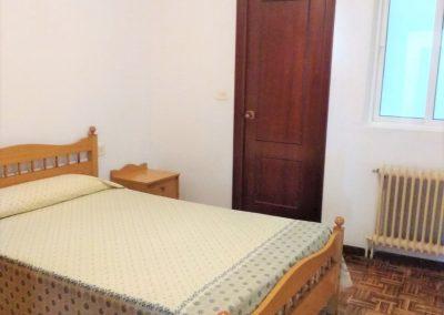 Habitación 1 con baño