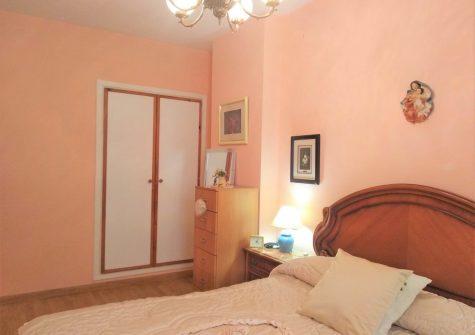 Apartamento semiamueblado – en calle Aquilino Iglesias Alvariño (Lugo)