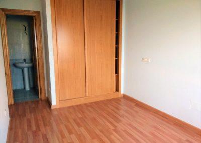 Habitación suite con baño