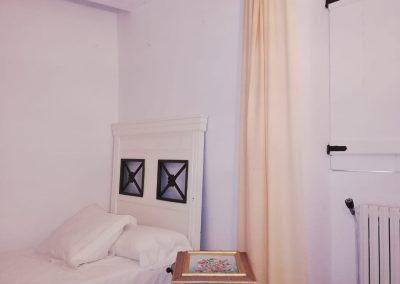 Segunda habitación suite