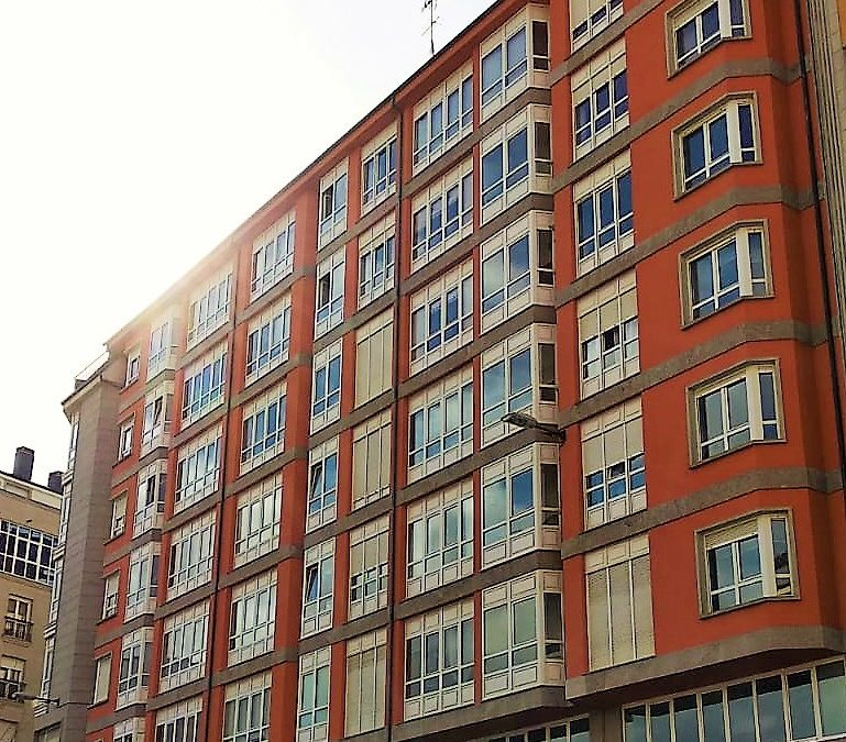 Apartamento – en calle Río Sil (Lugo)