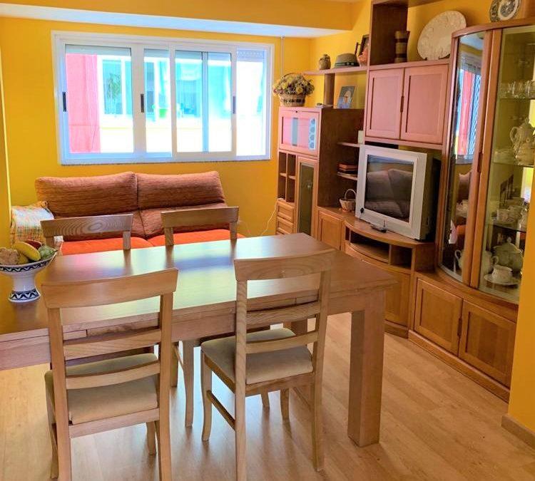 Primer piso reformado – en Miño