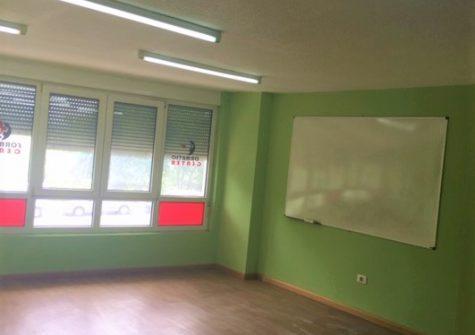 Entresuelo acondicionado en venta – en Ronda das Fontiñas (Lugo)