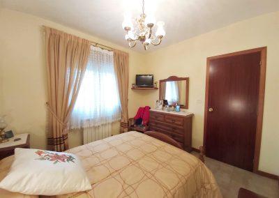 Suite con vestidor y baño