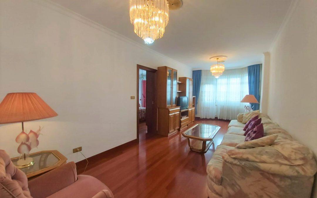 Apartamento amueblado – en Fonte dos Ranchos (Lugo)