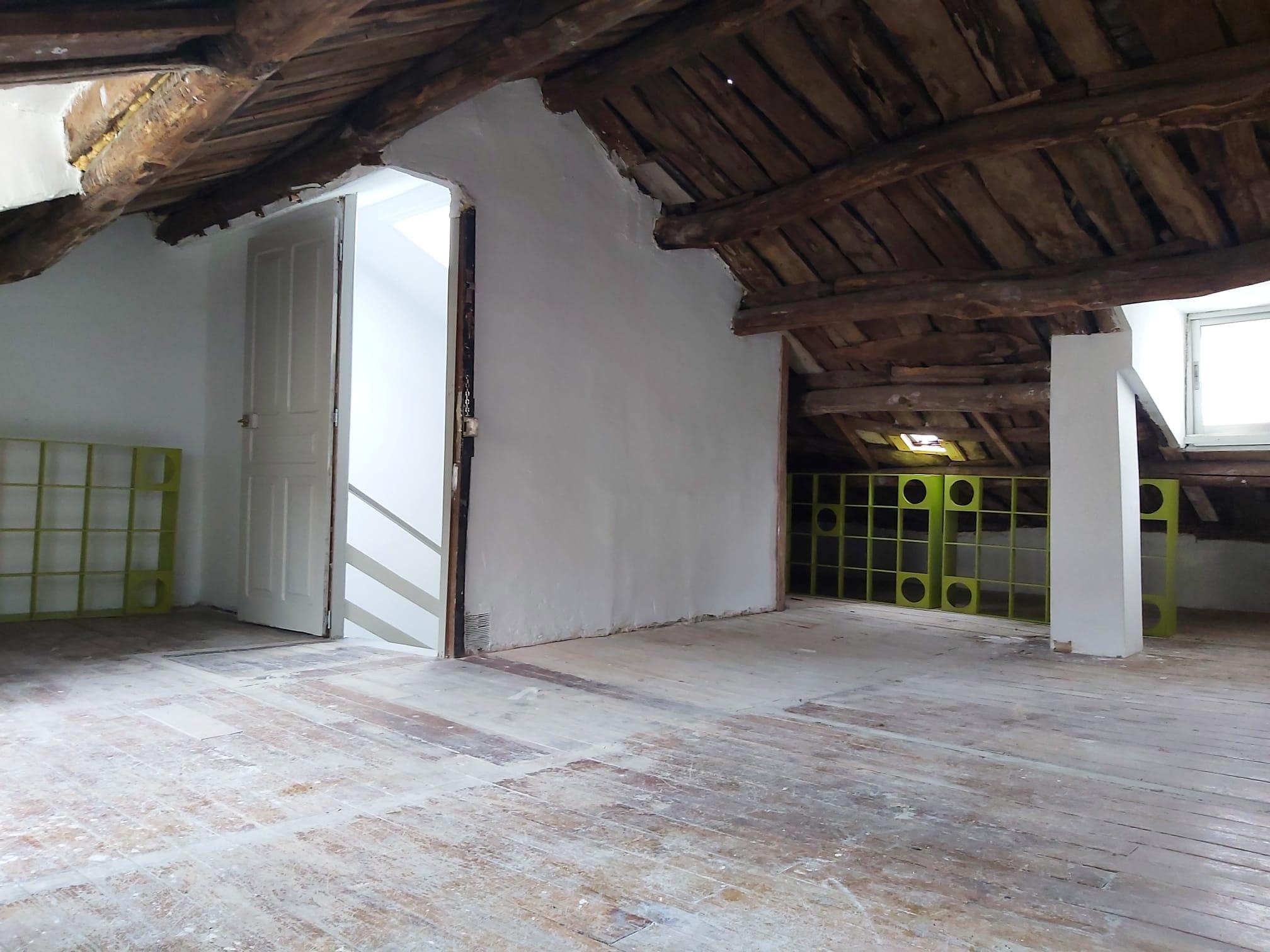 Edificio en venta – en Rúa do Esquecemento (Lugo)