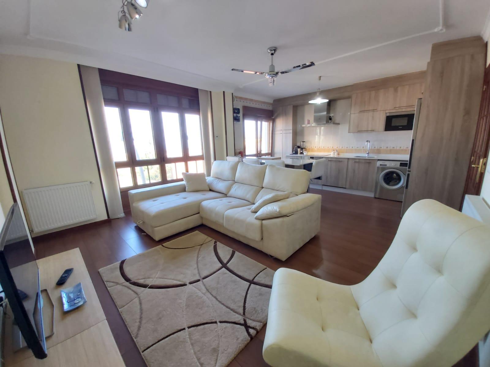 Apartamento con todos los servicios – en Foz